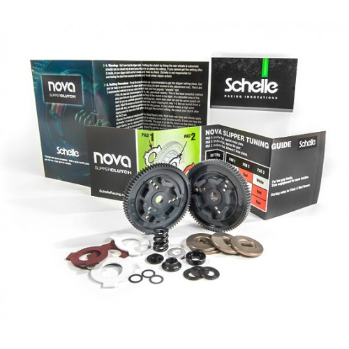 Schelle Nova Slipper Assembly- Buggy